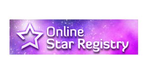Online Star Registry Cash Back, Rabatter & Kuponer
