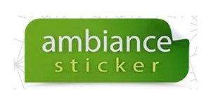 ambiance stickerキャッシュバック、割引 & クーポン