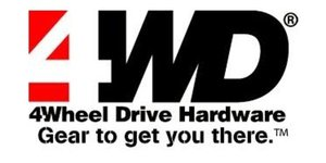 Cash Back et réductions 4 Wheel Drive Hardware & Coupons