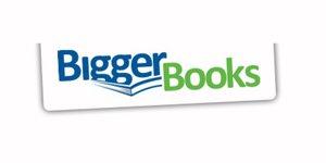 Cash Back et réductions BiggerBooks.com & Coupons