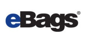 eBags Cash Back, Rabatter & Kuponer