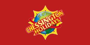 CHESSINGTON HOLIDAYS кэшбэк, скидки & Купоны