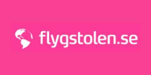 flygstolen.se Cash Back, Rabatte & Coupons