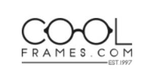 COOL FRAMES.COM Cash Back, Descuentos & Cupones