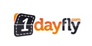 1dayfly.com Cash Back, Descontos & coupons