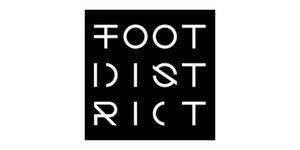 FOOT DISTRICT Cash Back, Descontos & coupons