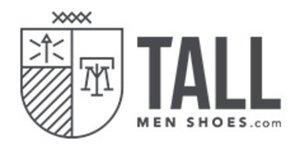 TALL MEN SHOES.com Cash Back, Rabatter & Kuponer