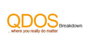 QDOS Breakdown Cash Back, Rabatter & Kuponer