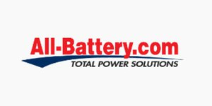 All-Battery.com Cash Back, Rabatte & Coupons