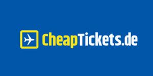 cheapTickets.de Cash Back, Descuentos & Cupones