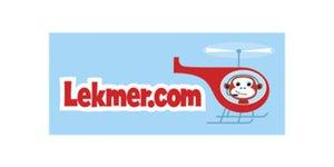 Lekmer.com Cash Back, Discounts & Coupons