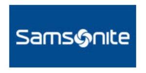 Samsonite Cash Back, Rabatte & Coupons