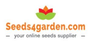 Seeds4garden.com Cash Back, Discounts & Coupons