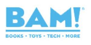 BAM! Cash Back, Discounts & Coupons