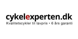 cykelexperten.dk Cash Back, Rabatter & Kuponer