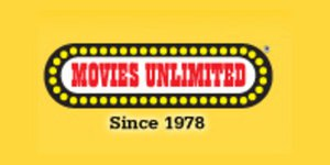 MOVIES UNLIMITED Cash Back, Rabatter & Kuponer