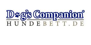 Dog's Companion HUNDEBETT.DE Cash Back, Descuentos & Cupones