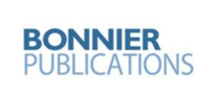 استردادات نقدية وخصومات BONNIER PUBLICATIONS & قسائم