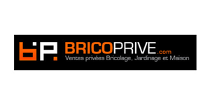 BRICOPRIVE.com Cash Back, Rabatter & Kuponer