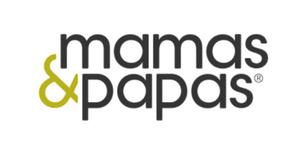 mamas & papas Cash Back, Rabatter & Kuponer