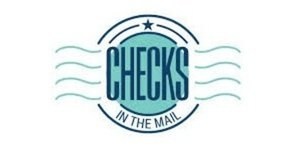 CHECKS IN THE MAIL Cash Back, Discounts & Coupons