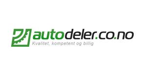 autodeler.co.no Cash Back, Discounts & Coupons