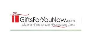 GiftsForYouNow.com Cash Back, Discounts & Coupons