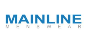 MAINLINE MENSWEAR Cash Back, Discounts & Coupons