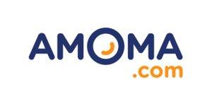 AMOMA.com Cash Back, Descontos & coupons
