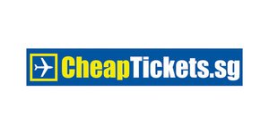 CheapTickets.sg Cash Back, Descuentos & Cupones