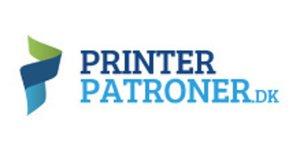 Cash Back et réductions PRINTER PATRONER.dk & Coupons