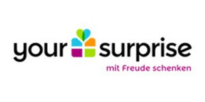 your surprise Cash Back, Rabatte & Coupons