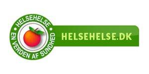 Cash Back et réductions Helsehelse.dk & Coupons