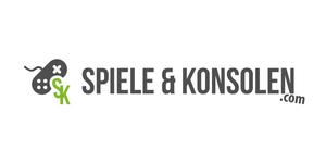 SPIELE & KONSOLEN.com Cash Back, Rabatte & Coupons