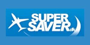 Cash Back et réductions SUPER SAVER.dk & Coupons