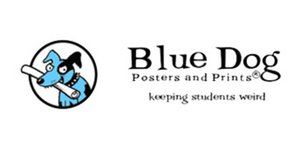 Blue Dog Posters and Prints Cash Back, Rabatte & Coupons