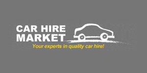CAR HIRE MARKET Cash Back, Discounts & Coupons