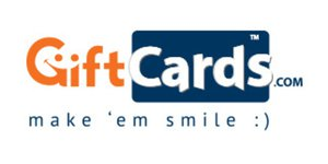 GiftCards.com Cash Back, Discounts & Coupons