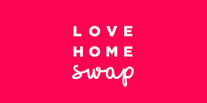LOVE HOME Swap Cash Back, Rabatter & Kuponer