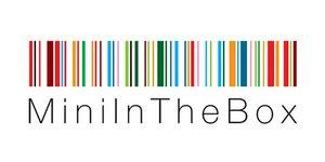 Cash Back et réductions MiniinTheBox & Coupons