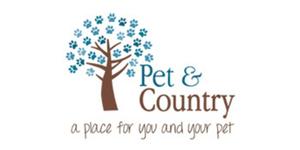 Pet & Country Cash Back, Rabatter & Kuponer