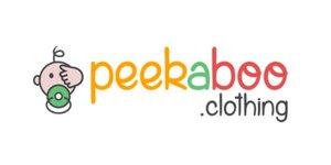 Cash Back et réductions peekaboo.clothing & Coupons
