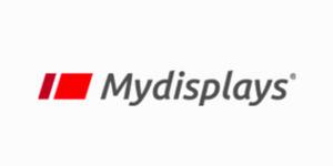 Mydisplays Cash Back, Descontos & coupons