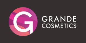 GRANDE COSMETICS Cash Back, Descontos & coupons
