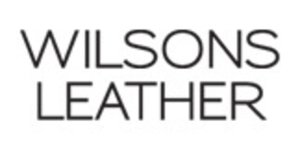 WILSONS LEATHER Cash Back, Discounts & Coupons