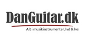 DanGuitar.dk Cash Back, Discounts & Coupons