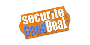 securiteGoodDeal.com Cash Back, Rabatter & Kuponer