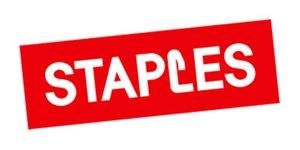 STAPLES UK Cash Back, Rabatter & Kuponer