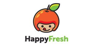 Cash Back et réductions HappyFresh & Coupons