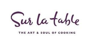 Sur La table Cash Back, Discounts & Coupons